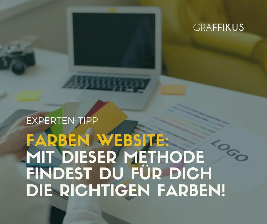 farben website